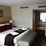Φωτογραφία: Crowne Plaza Queenstown