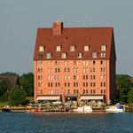 Hotel Speicher am Ziegelsee