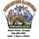 Foto di Durhamtown Plantation Sportsmen's Resort