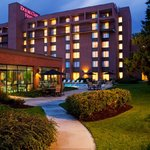 DoubleTree Hotel Syracuse