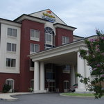 ‪Holiday Inn Express Tuscaloosa-University‬