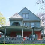 Photo of Sagamore Hill National Historic Site