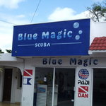 Blue Magic Scuba