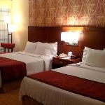 Courtyard by Marriott Baton Rouge Siegen Lane照片