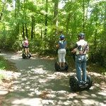 Suwanee Segway