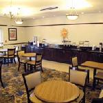  La Quinta Inn &amp; Suites Sebring Breakfast Room