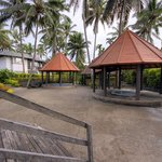 ULTIQA at Fiji Palms Beach Resort resmi