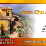 Casa Cho Juan