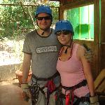 Getting Ready to Zip!