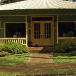 Mike Carroll Art Gallery in Lanai City