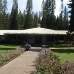 Lanai Culture & Heritage Center