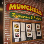 Munchies Restaurant & Bakery