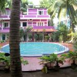 Wilsons Hotel Lighthouse Beach Kovalam