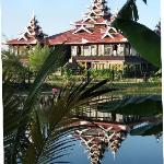 Mrauk Oo Princess Resort의 사진