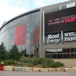Xcel Energy Center