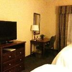 Hampton Inn & Suites Indianapolis-Airport Foto