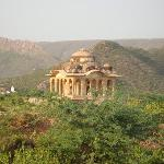 Bhangarh-The Ghost Town