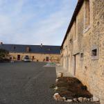  Domaine les Hallais