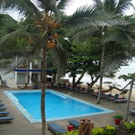 Photo of Hotel du Phare Kribi