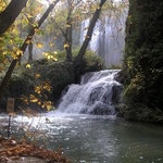 Monasterio de Piedra Park