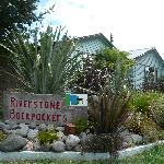 Foto de Riverstone Backpackers