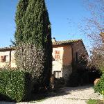  Tre Nodi Country House