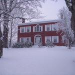 Hickory Ridge House Bed & Breakfast Inn resmi