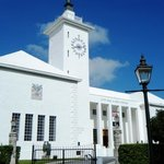 Photo of Bermuda National Gallery