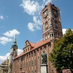 Torun Town Hall (Ratusz)
