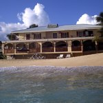Photo de Mary's Boon Beach Resort and Spa