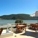 Amanzi Island Lodge