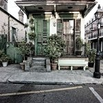 Photo of Faubourg Marigny