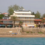 Beach House Hotel
