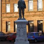  Annan War Memorial