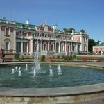 Kadriorg Park