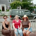  downtown Nantucket!