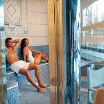 Club Med Meribel spa