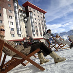 Club Med La Plagne 2100