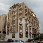 Photo de Golden Oasis Hotel