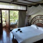 Lake Manyara Hotel