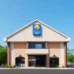 Photo de Comfort Inn Rochester/Brighton