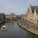 Ghent History Tour