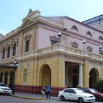 Teatro Nacional