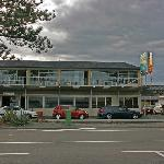 Quality Inn, Napier, New  Zealand