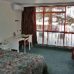 Foto Quality Inn Napier Travel