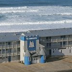 Foto de Sandcastle Beachfront Motel
