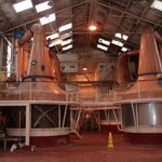 Ben Nevis Whisky Distillery