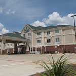 ‪Country Inn & Suites Tyler South‬