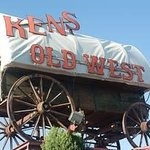 Photo of Ken's Old West Steakhouse