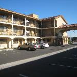 BEST WESTERN Los Alamitos Inn & Suites resmi